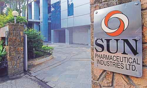 Sun Pharma reports Rs 6923.40 crore total expenses in Q3