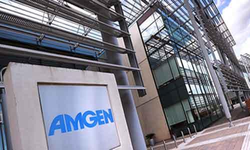Amgen Door