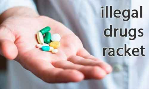 NCB busts drug racket, over 2 lakh Tramadol tablets, cough syrup seized