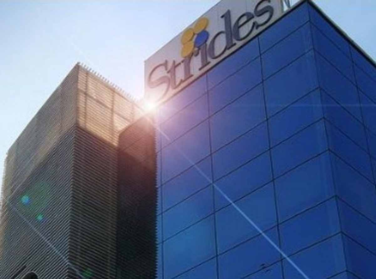 USFDA completes inspection of Strides Pharmas Alathur facility with zero observations