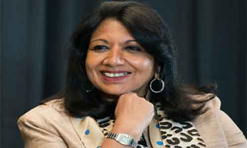 Kiran Mazumdar Shaw to be Executive Chairperson of Biocon for 5 years starting April 2020