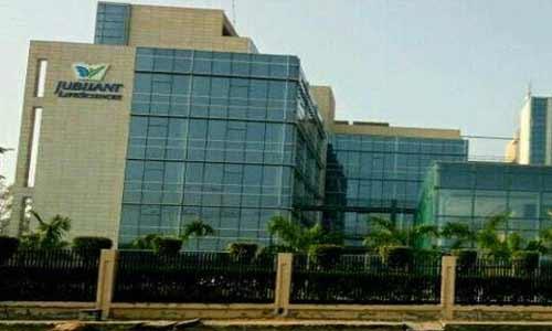Jubilant Life Sciences Q3 profit falls 23.97pc at Rs 203.38 crore