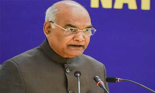 Essential medicines price capping resulted in saving of Rs 12500 crore, says Kovind