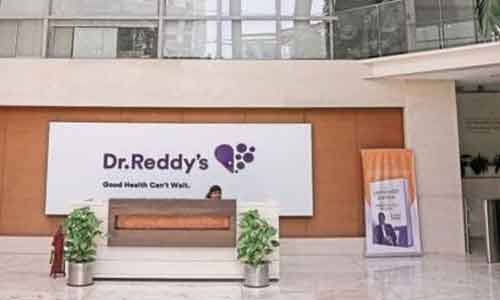 Dr Reddys launches generic version of Syprine in US