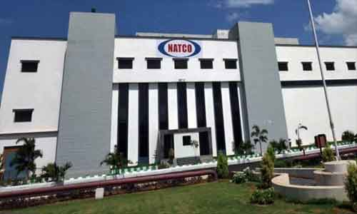 Natco Pharma net profit slips 35pc to Rs 104 crore in Q3