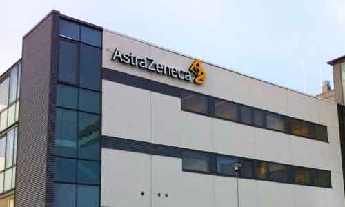 AstraZeneca 2020 revenue rises, sales growth to take coronavirus hit
