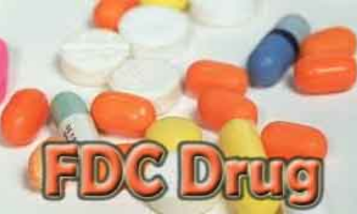 Following SC orders, CDSCO asks Pharma manfacturers submit data on 66 fixed-dose combinations