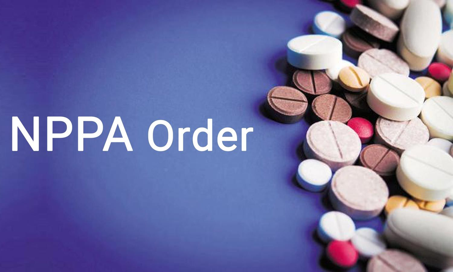 NPPA gives a deadline to manufacturers to submit availability data of 58 APIs