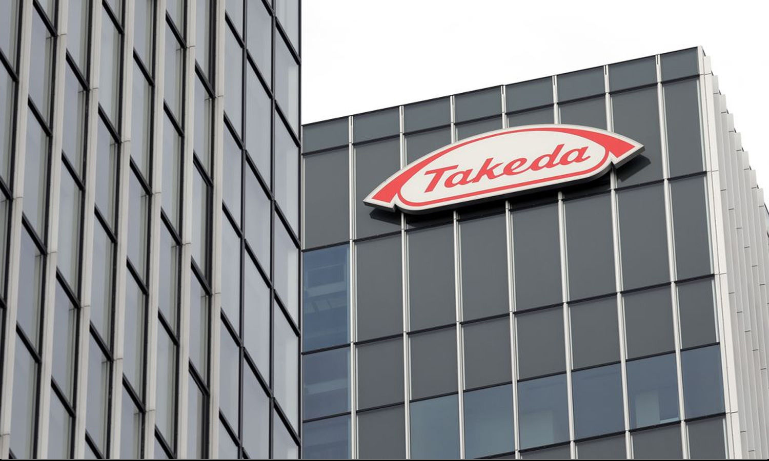 Takeda Receives Positive CHMP Opinion for Crohn Disease drug