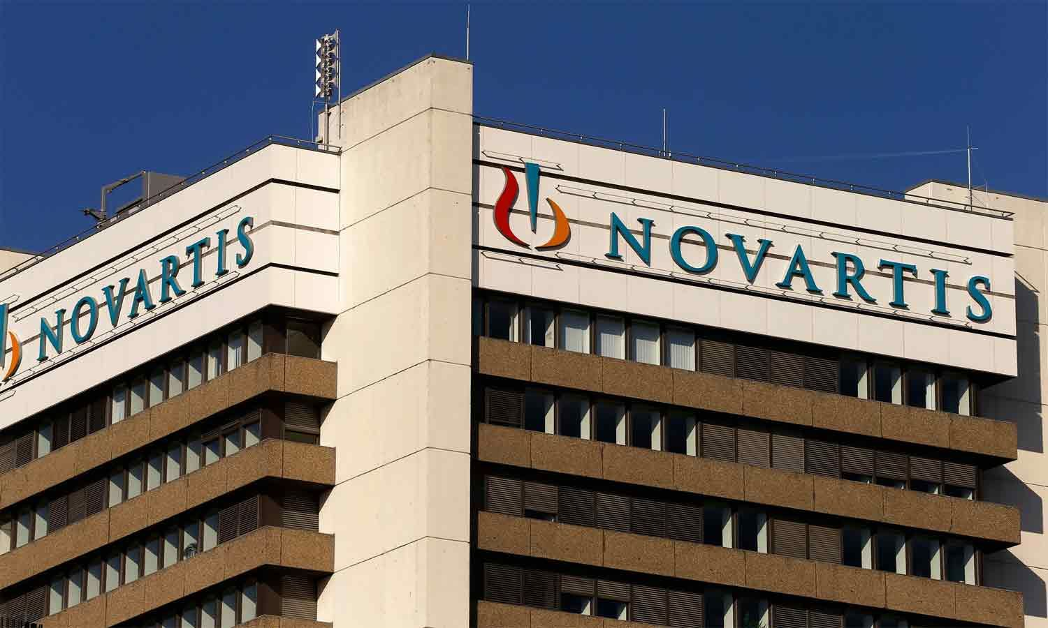 Novartis collaborates with Incyte with initiation plan of clinical study of Jakavi in COVID-19 patients