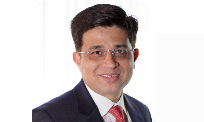 GSK India appoints Mr Sridhar Venkatesh as Managing Director & VP
