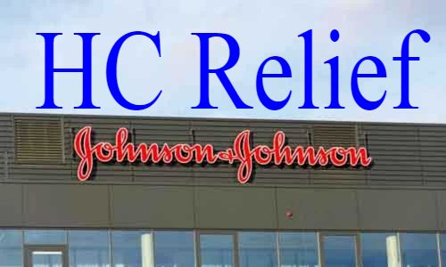 HC relief  to J&J: stays order directing co to pay Rs 230 crore on account of GST profiteering