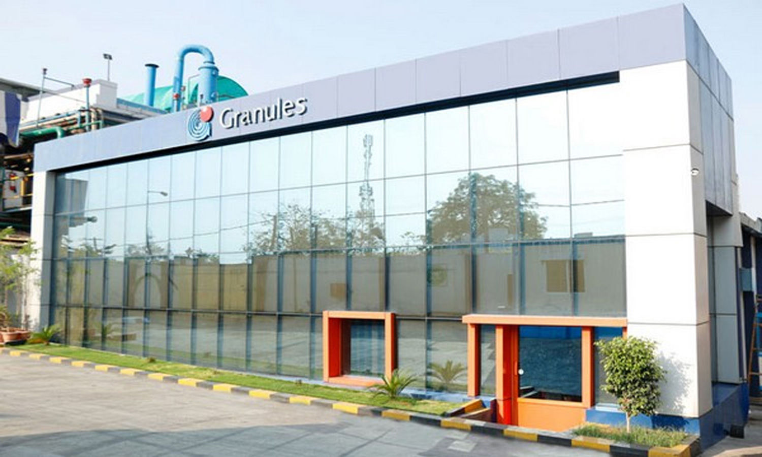 Granules India gets USFDA approval for Butalbital, Acetaminophen, Caffeine Capsules
