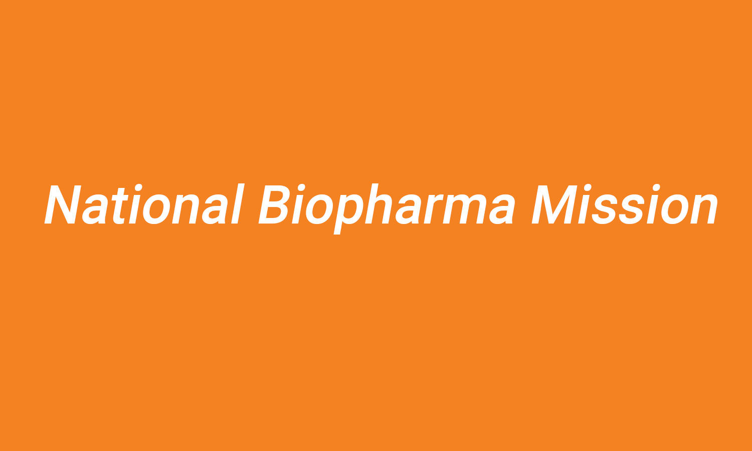 Accelerating Biopharmaceutical development: Dr Harsh Vardhan informs parliament about National Biopharma Mission