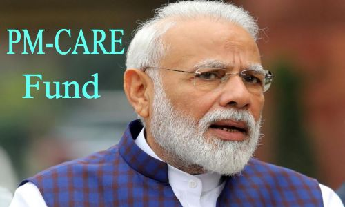 Minister Asks Pharma Companies To Contribute In PM-CARE Fund Under CSR
