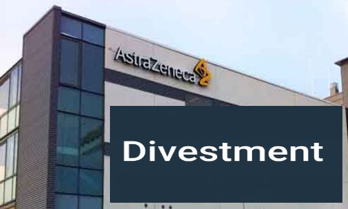 AstraZeneca divestment of Movantik to RedHill Biopharma completed
